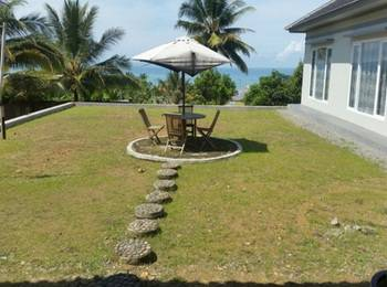 Villa Princess Karang Hawu