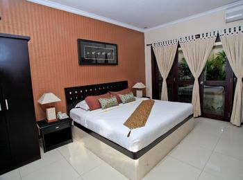Heliconia Villas Bali - One Bedroom Deluxe Villa Regular Plan