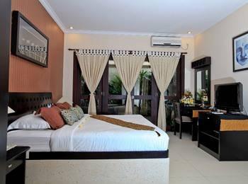 Heliconia Villas Bali - One Bedroom Superior Villa Regular Plan