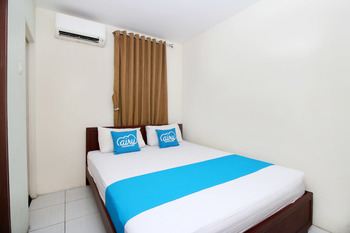 Airy Pontianak Selatan Veteran Gang Sukur Empat 52 - Standard Double Room Only Regular Plan