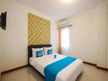 Airy Syariah Sadang Serang Titiran 26 Bandung - Standard Double Room Only Special Promo June 28