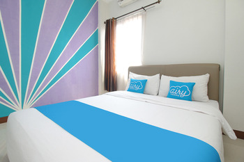 Airy Syariah Sadang Serang Titiran 26 Bandung - Standard Double Room Only Special Promo Aug 45