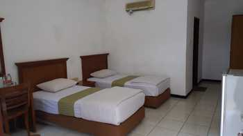 Semeru Park hotel Pasuruan - Superior Double/Twin  Regular Plan