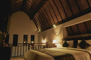 The Garden Villa Bali - Balkon Bungalow Regular Plan