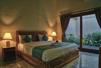 The Garden Villa Bali - Garden Suite Room Regular Plan