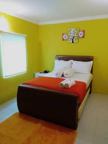 Kampoeng Air Resort (Syariah) Majalengka - DELUXE Regular Plan