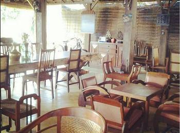 Palagan Joglo Boutique Guest House