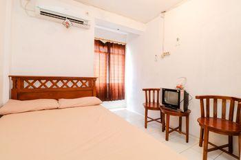 Kalingga Sekar Yogyakarta - Standard Room NR Regular Plan