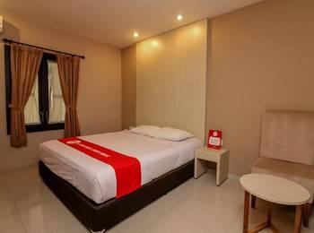 NIDA Rooms Denpasar Robinson Bali - Double Room Double Occupancy Regular Plan