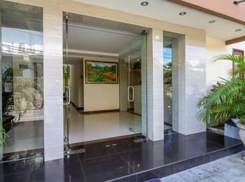 NIDA Rooms Denpasar Robinson