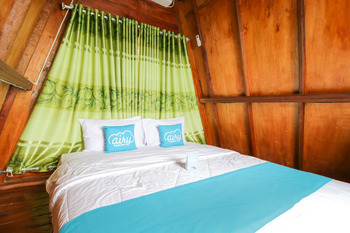 Airy Krakatau Kahai Beach Batu Balak 99 Lampung Selatan - Camping Ground Double Room Only Special Promo Mar 5