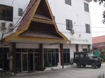 Resty Menara Hotel