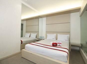 RedDoorz @ Mangga Besar 5 Jakarta - RedDoorz Room Special Promo Gajian