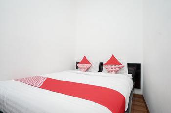 OYO 445 Lavender Homestay Syariah Palembang - Standard Double Room Regular Plan