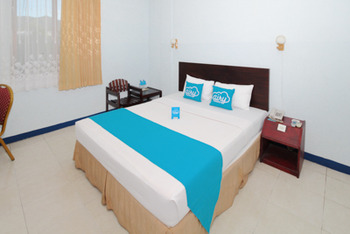 Airy Eco Kota Selatan Pertiwi 59 Gorontalo - Standard Double Room with Breakfast Special Promo Oct 42