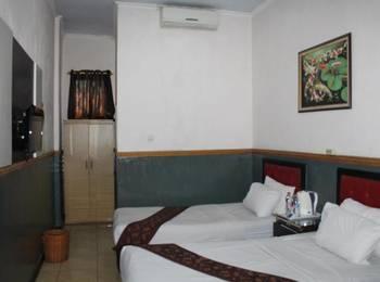 Anggraeni Hotel Ketanggungan Brebes - Standard Room Only Regular Plan