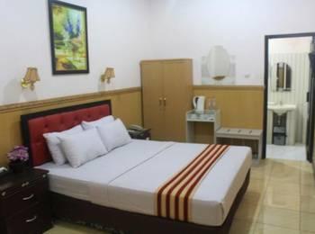 Anggraeni Hotel Ketanggungan Brebes - Superior Room Only Regular Plan