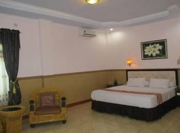 Anggraeni Hotel Ketanggungan Brebes - Deluxe Room Regular Plan