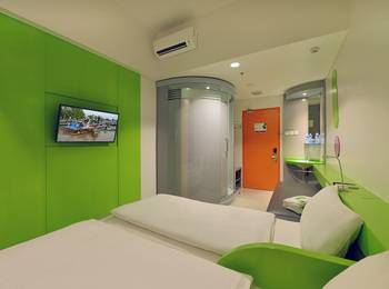POP! Hotel Banjarmasin - POP! Room Only Regular Plan