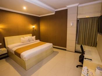 Raja Residence Hotel Jakarta - Superior Tempat Tidur Queen Raja Promo