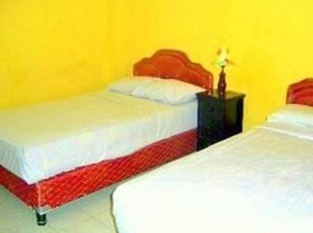 Edotel Bumi Airlangga Surabaya - Standard Room Regular Plan