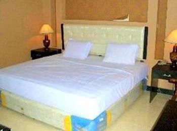 Edotel Bumi Airlangga Surabaya - Deluxe Room Regular Plan