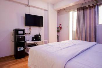 Marmoris Residence Jakarta - Standard Room Kurma Deal