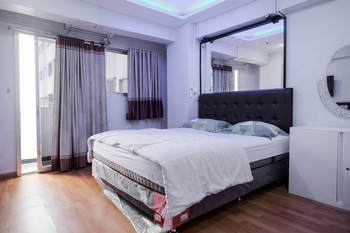 Marmoris Residence Jakarta - Family Room Kurma Deal