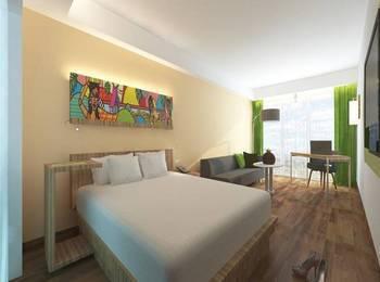 G'Sign Style Kuta Bali Bali - Taj Mahal (Suite) Room Only Regular Plan