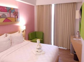 G'Sign Style Kuta Bali Bali - Liberty Room Regular Plan