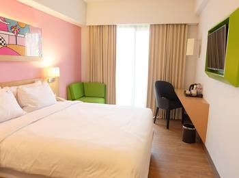 G'Sign Style Kuta Bali Bali - Liberty Room Last Minute 20%