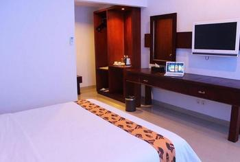 Hotel Sahid Papua Jayapura - Deluxe Room Regular Plan