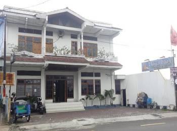 Hotel Indah Malioboro