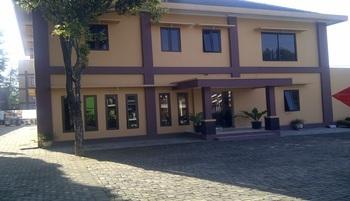 Hotel 68 Lembang