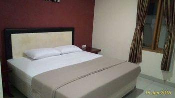 Hotel 68 Lembang Bandung - Deluxe Room Regular Plan