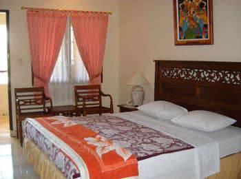 Bali Sorgawi Hotel Bali - Deluxe Regular Plan