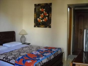 Bali Sorgawi Hotel Bali - Standard  Regular Plan