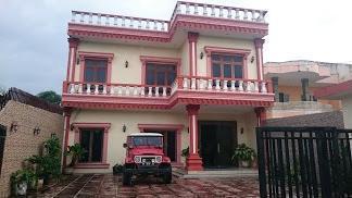 JR Residence Syariah Medan