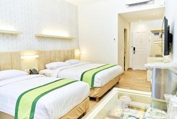 Hotel Wisata Niaga Campus Purwokerto - Family Triple Room Only Regular Plan