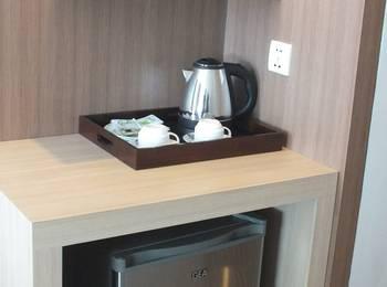 Cavinton Hotel Yogyakarta - Superior Room Only Sup RO Dec 2018