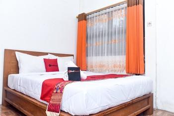 RedDoorz Plus @ Tretes Pasuruan - RedDoorz SALE 99K Regular Plan