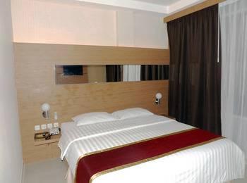 Sofyan Inn Specia  Bandung - Superior Room With Breakfast Regular Plan