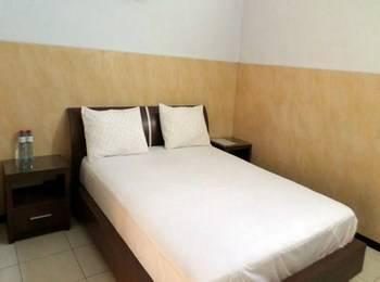 Hotel Cendrawasih Jember - Classic Room Regular Plan