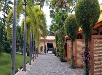 Hotel Cendrawasih Jember