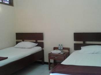 Hotel Cendrawasih Jember - Standart Room Regular Plan