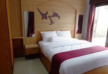 Villa Bali Arum Bali - Villa Three Bedroom Regular Plan