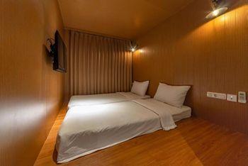 Kontena Hotel Malang - Kontena Room Only Regular Plan