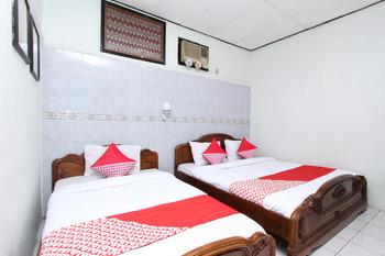 OYO 434 Hotel Parahiyangan Bandar Lampung - Suite Family  Promotions