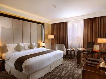 Swiss-Belhotel Harbour Bay Batam - Kamar Superior Deluxe Regular Plan
