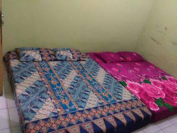 Setro Kariyo Homestay Yogyakarta - Yudhistira Regular Plan
